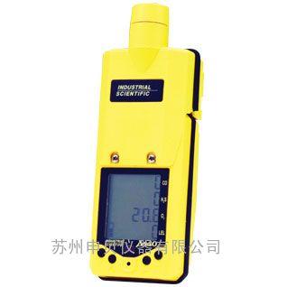 泵吸式四气体检测仪