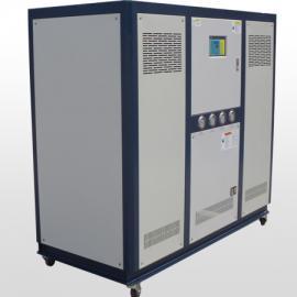 水冷式冷水机参数表(苏州奥仑德冷水机厂家)