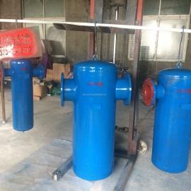 DN50压缩空气除水气水分离器选迈特生产厂家直供