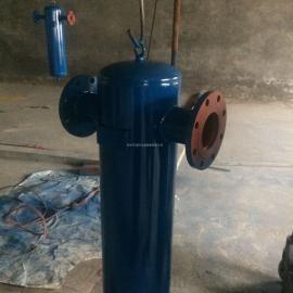 储气罐后用DN50气水分离器选迈特管用20年
