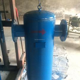 DN300管道汽水分离器用迈特除水率达99%