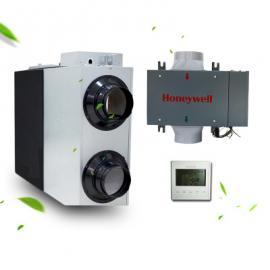霍尼韦尔中央新风系统家用ER500S新风机PM2.5全热交换器