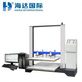 纸箱抗压强度试验机/纸箱压力试验机选海达仪器
