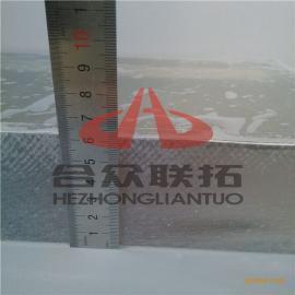 防砸玻璃防弹聚碳酸酯板防爆透明板