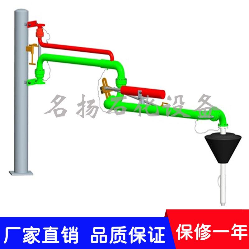 加油鹤管垫子结构图片