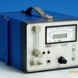 M&C氧气分析仪