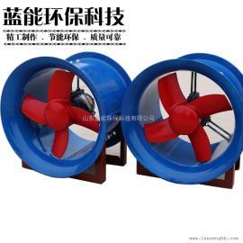 FT35系列防腐轴流风机/山东蓝能十博体育科技