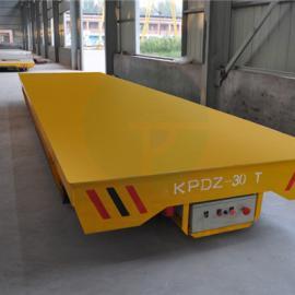 三相低压轨道电动平车 轻型轨道车 无动力牵引平板车
