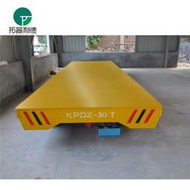 浙江杭州 铝业铝板材料生产加工线 工厂车间搬运轨道车
