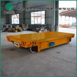 定制电动车 电动钢渣搬运车 无轨模具转运车 转运轨道工具车