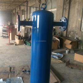 DN100压缩空气除油 除水气水分离器用迈特除水率达99%
