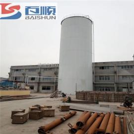 UASB厌氧反应器 厌氧塔 厂家直销 百顺环保