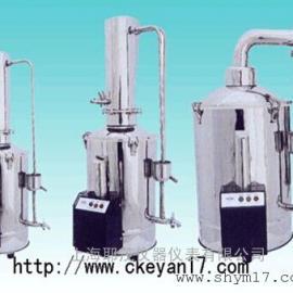 不锈钢电热蒸馏水器20L