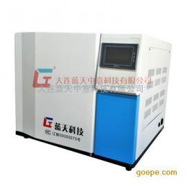 网络化气相色谱仪