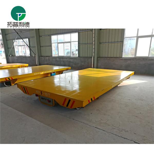 供应生产新利德用于生产轨道锻件工件的机械厂搬运设备