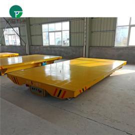 供应 KPX型蓄电池供电电动平车 电动拖车 电动平板车 厂家直销