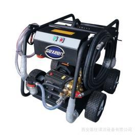 35兆帕高压清洗机 35mpa超高压清洗机设备