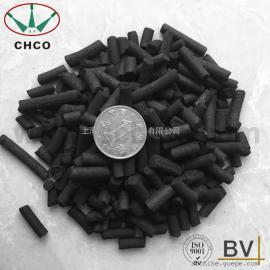 供应活性炭颗粒 椰壳柱状活性炭颗粒 空气过滤椰壳活性炭颗粒