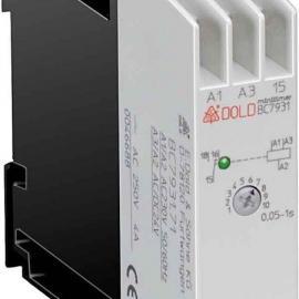 德国原装进口DOLD多德电磁继电器上海思奉优势供应 0059966