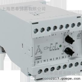 德国原装进口DOLD多德电磁继电器上海思奉优势供应 48872
