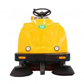 多功能扫地车价格青岛合美电动工业扫地车
