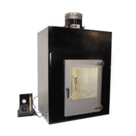 塑料水平垂直燃烧试验机-水平燃烧测试仪