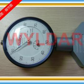 特价DM-250 指针型深度计 日本TECLCOK得乐