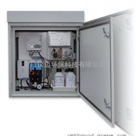 德国WTW磷酸盐分析仪