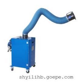 YK系列工业焊接打磨车间粉尘净化器