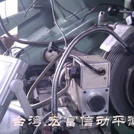 磨齿机动平衡仪 磨齿机砂轮动平衡仪如何调 台湾宏富信