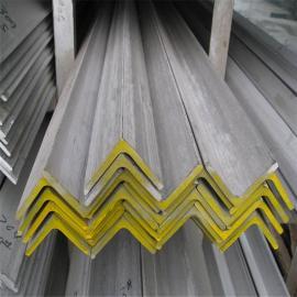天津0cr25ni20不锈钢角钢槽钢现货价格