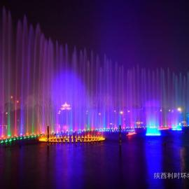 喷泉水景 音乐喷泉公司 喷泉工程公司 水景设计-欧式雕塑喷泉图片图片