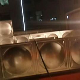 潮州不锈钢水箱不锈钢消防水箱不锈钢保温水箱