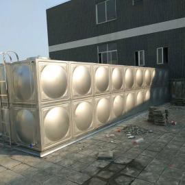 惠州不锈钢环保水箱【新美特水箱公司】