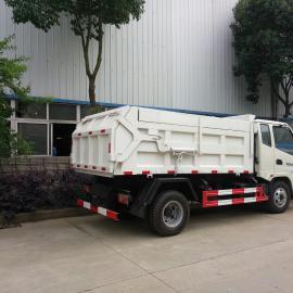 5吨污泥车/5方污泥车价格/5立方污泥车尺寸图片厂家价格