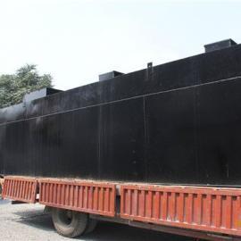 生猪屠宰污水处理设备,屠宰场污水处理专用设备