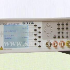 microtest益和 LCR测试仪6374 LCR Meter LCR电表