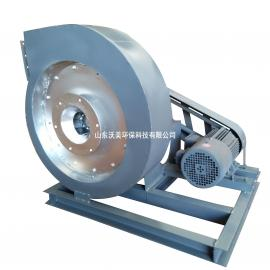 W9-26高温风机 耐700度高温专业制造