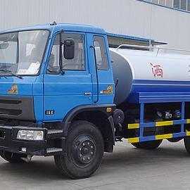 10吨10立方拉保温热水专用车价格/10吨热运输车厂家价格
