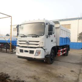 10吨污泥车/10方污泥车价格/10立方污泥车尺寸图片厂家价格