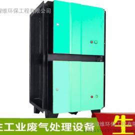 惠州有机废气处理设备等离子净化器运行注意事项