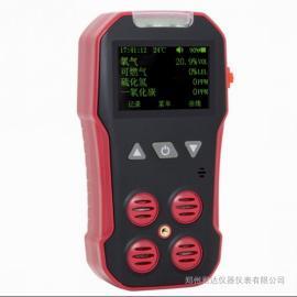 CD4矿用四合一气体检测仪