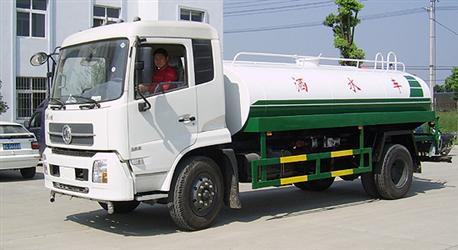 10吨热水保温车价格/10方热水保温车报价/10立方热水保温车厂家