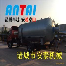 高品质轮胎翻新硫化罐生产厂家安泰采用电加热空气方式 安全可靠