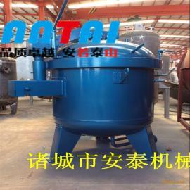 河北地区立式三角带硫化罐优质供应商安泰 品质保证 售后完善