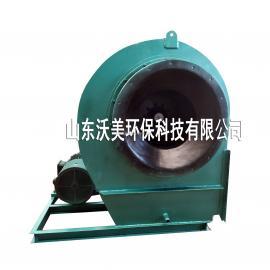 GY5-51型锅炉风机 沃美环保科技风机型号大全 材质可定制