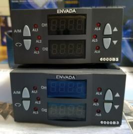 数显调节控制仪EN6000B316-1100301厂家直销