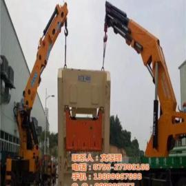 大型设备搬运、韶关设备搬运、深圳晟安达机电(查看)