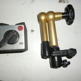 HG(Horger Gassler)机械测式量支架 医疗机械常用液压臂