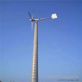厂家直销3千瓦低转速离网风力发电机小型